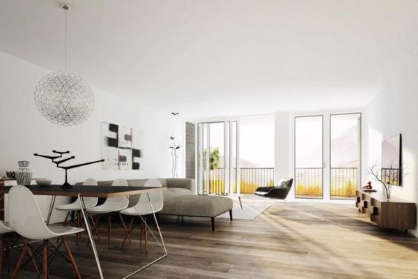 Ngắm những căn phòng có ban công với góc nhìn tuyệt đẹp 8