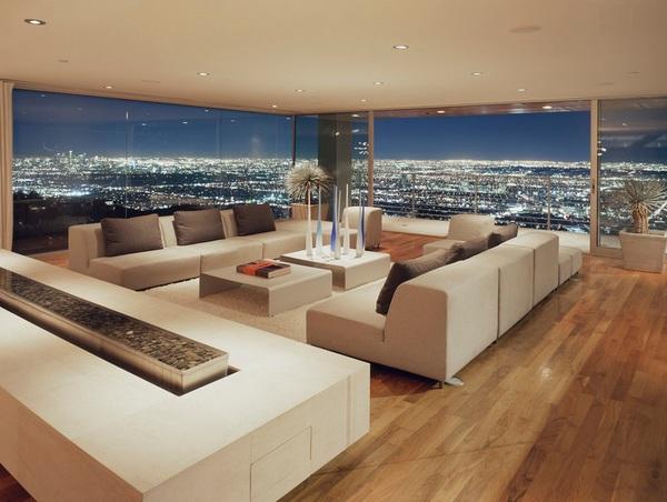 Ngắm những căn phòng có ban công với góc nhìn tuyệt đẹp 9