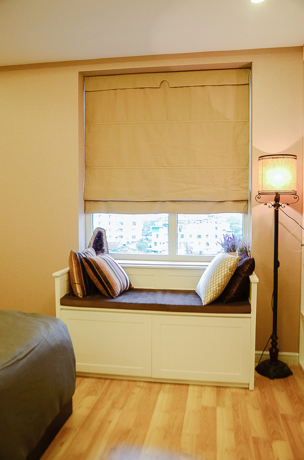 Tư vấn bố trí nội thất cho phòng ngủ có diện tích 12m² 4