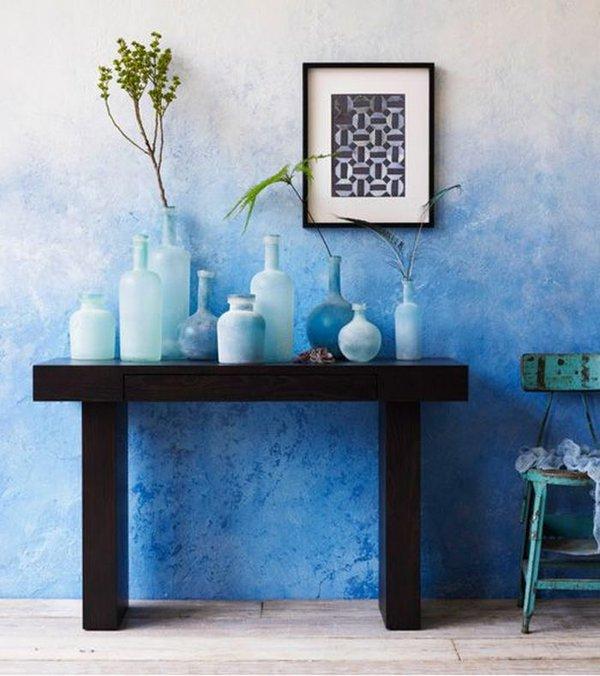 5 ý tưởng sơn tường để có mảng trang trí tuyệt vời 12
