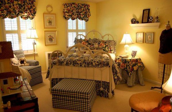 Những kiểu giường góc phù hợp với phòng ngủ nhỏ 2