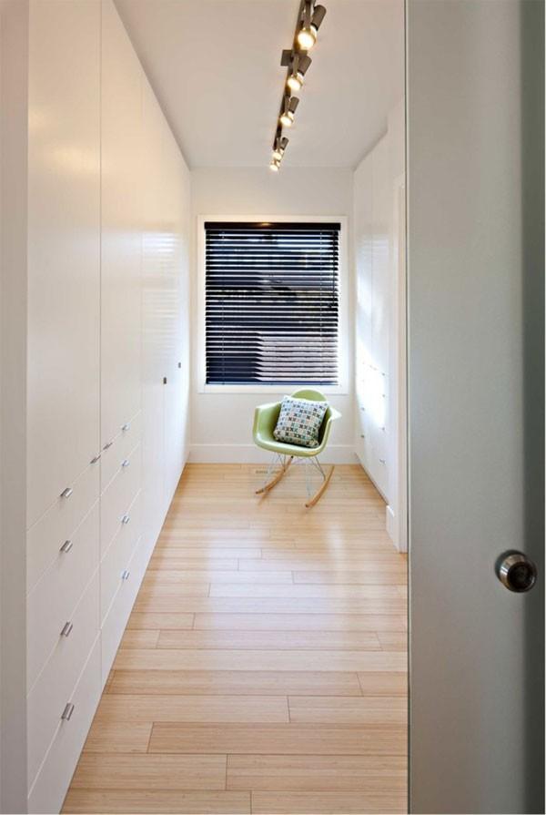 Mẹo thiết kế ánh sáng cho tủ quần áo, phòng thay đồ  10