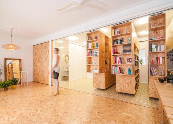 Món nội thất đa năng 5 trong 1 siêu đẹp và tiện dụng 3