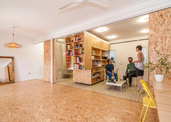 Món nội thất đa năng 5 trong 1 siêu đẹp và tiện dụng 7