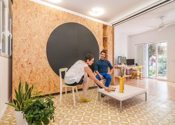 Món nội thất đa năng 5 trong 1 siêu đẹp và tiện dụng 8