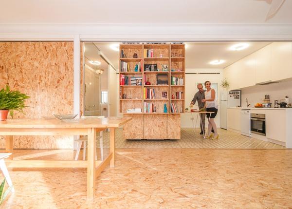 Món nội thất đa năng 5 trong 1 siêu đẹp và tiện dụng 9