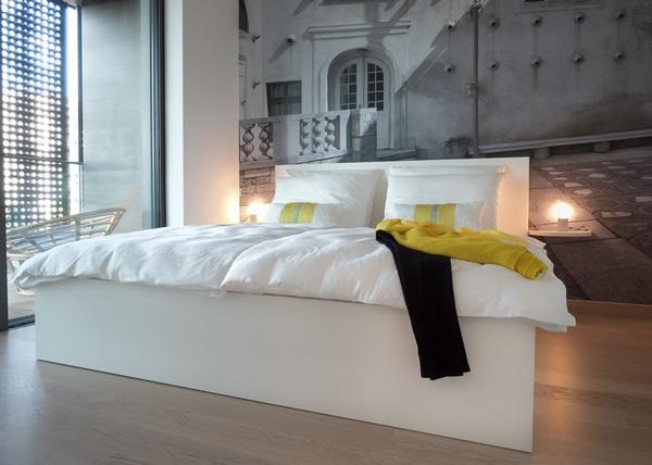 Ngắm căn hộ 30m² có ban-công lãng mạn của đôi vợ chồng trẻ 8