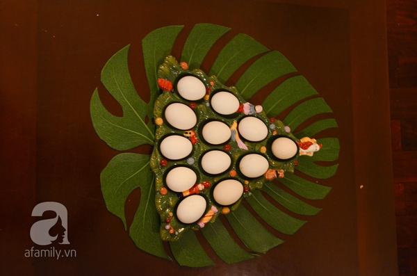 Hơi thở Giáng sinh tràn ngập trong ngôi nhà ở An Dương, Hà Nội 16
