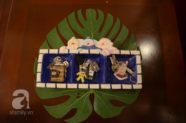 Hơi thở Giáng sinh tràn ngập trong ngôi nhà ở An Dương, Hà Nội 17