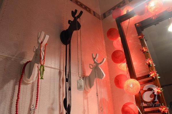 Hơi thở Giáng sinh tràn ngập trong ngôi nhà ở An Dương, Hà Nội 20