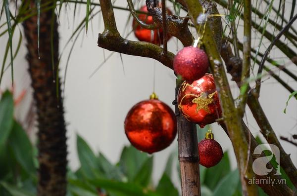 Hơi thở Giáng sinh tràn ngập trong ngôi nhà ở An Dương, Hà Nội 3