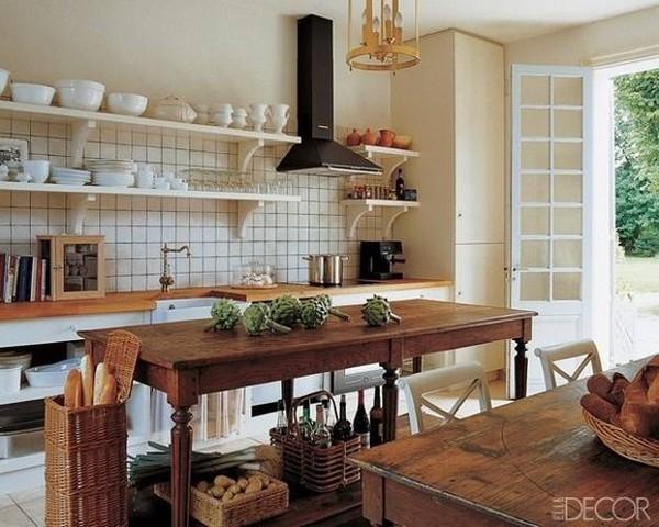 Ý tưởng cực đỉnh để bài trí căn bếp nhỏ 11