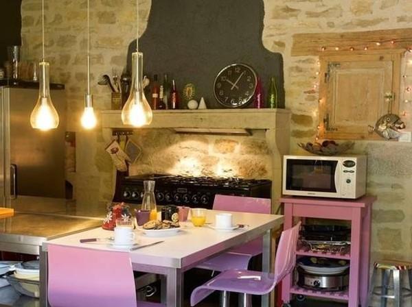 Ý tưởng cực đỉnh để bài trí căn bếp nhỏ 12