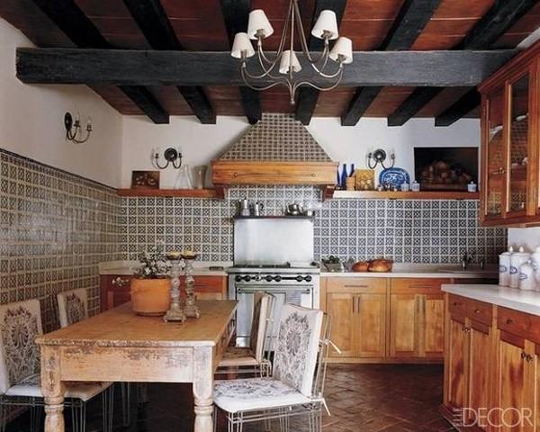 Ý tưởng cực đỉnh để bài trí căn bếp nhỏ 8