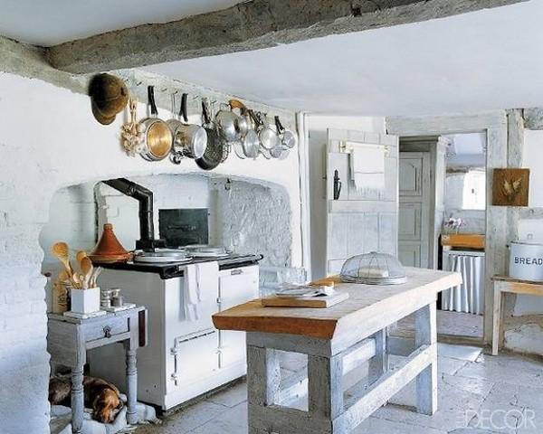Ý tưởng cực đỉnh để bài trí căn bếp nhỏ 9