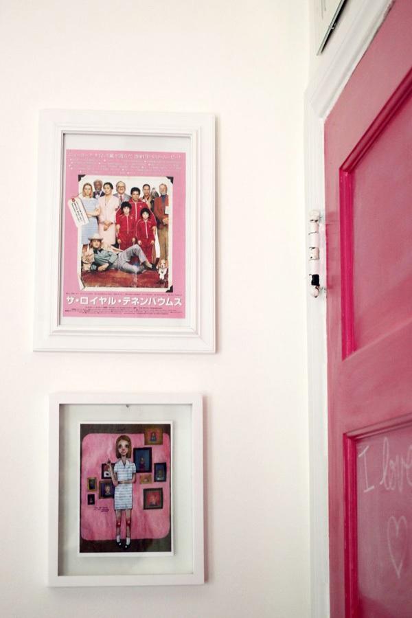 Ngắm căn bếp Hello Kitty cực xinh của đôi vợ chồng son 13