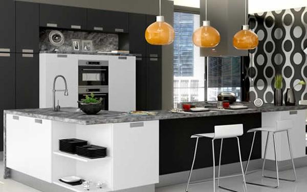 5 xu hướng thiết kế bếp được ưa chuộng trong năm 2014 2