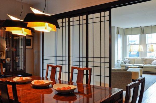 Nhà đẹp hơn với thiết kế cửa trượt Shoji phong cách Nhật Bản 3