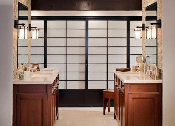 Nhà đẹp hơn với thiết kế cửa trượt Shoji phong cách Nhật Bản 6