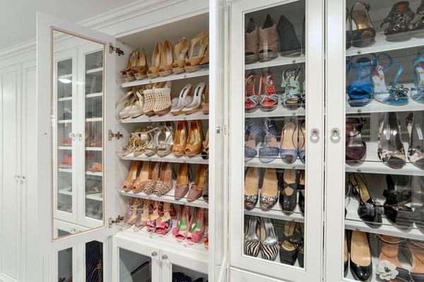 3 mẫu thiết kế giá để giày dép vừa lòng chủ nhà khó tính 8
