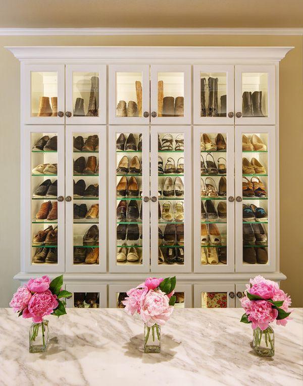 3 mẫu thiết kế giá để giày dép vừa lòng chủ nhà khó tính 9