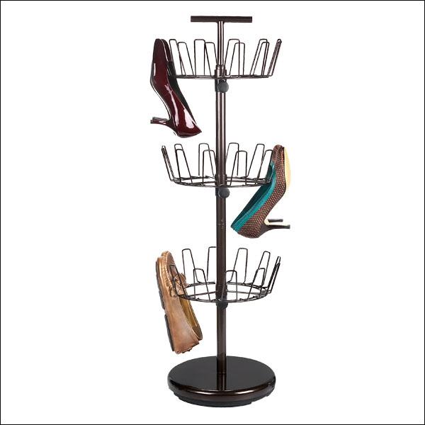 3 mẫu thiết kế giá để giày dép vừa lòng chủ nhà khó tính 13