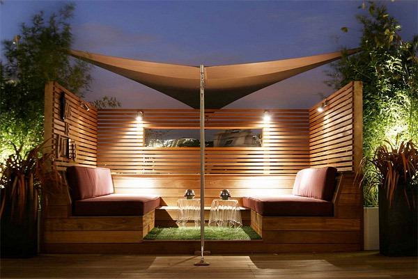 20 gợi ý lý thú về thiết kế sàn gỗ ngoài trời 8
