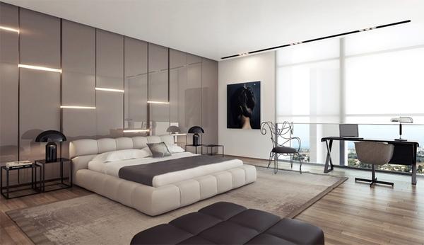 Tư vấn cải tạo và bố trí nội thất cho nhà lô có diện tích rộng 24m² 9