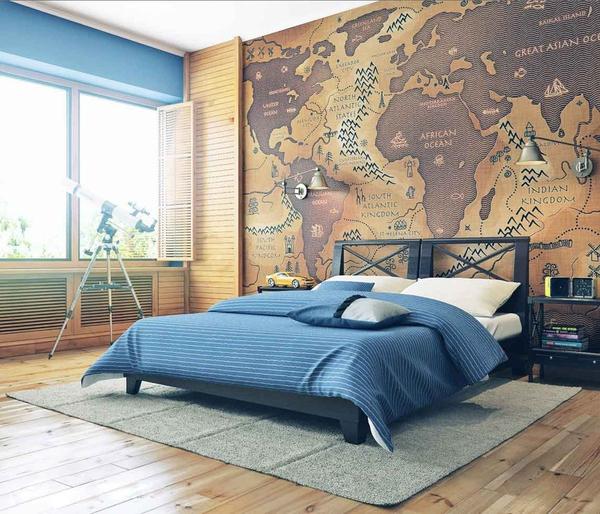 Tư vấn cải tạo và bố trí nội thất cho nhà lô có diện tích rộng 24m² 10