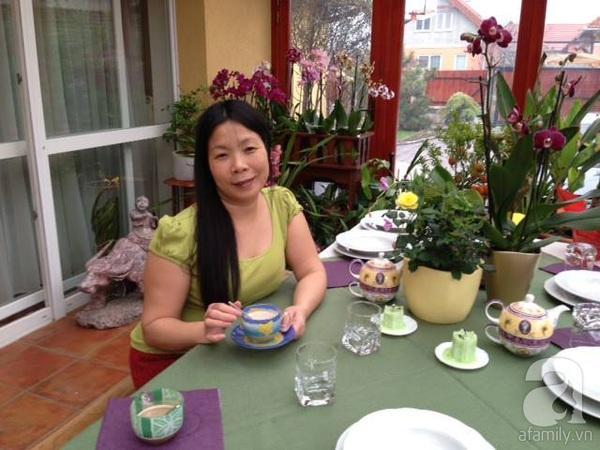 Ghé thăm khu vườn đậm chất Việt trên đất Hungary 24