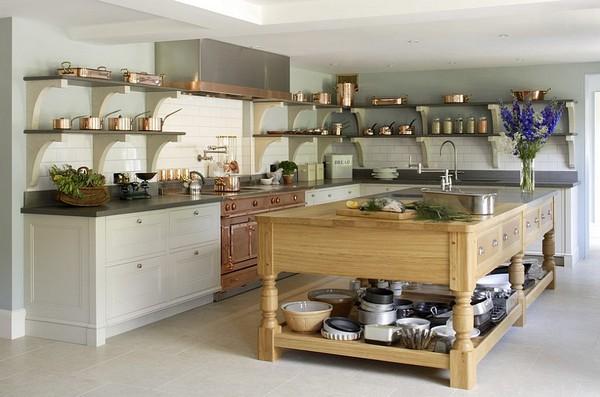 Xu hướng thiết kế phòng bếp sẽ lên ngôi năm 2015 1