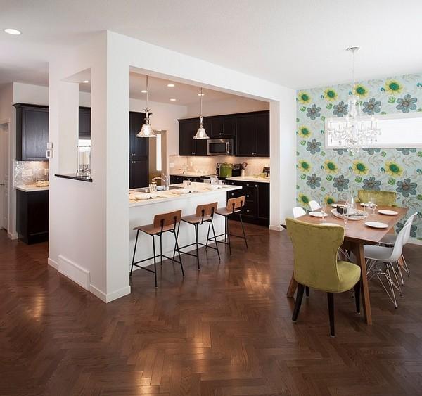 Xu hướng thiết kế phòng bếp sẽ lên ngôi năm 2015 10