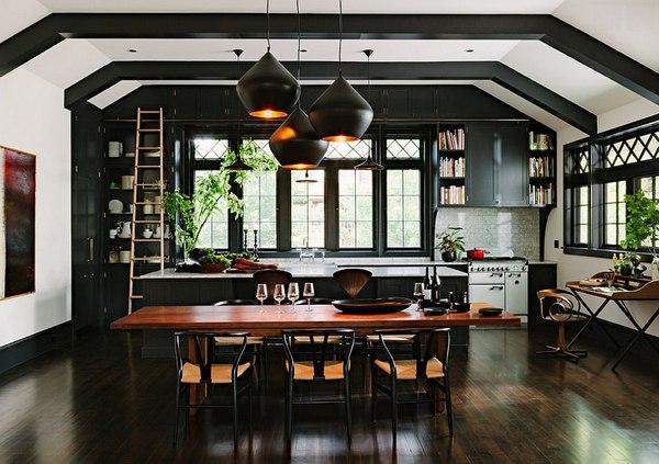 Xu hướng thiết kế phòng bếp sẽ lên ngôi năm 2015 11