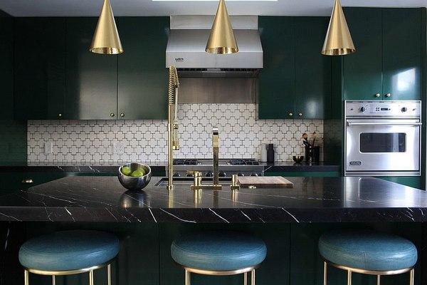 Xu hướng thiết kế phòng bếp sẽ lên ngôi năm 2015 2