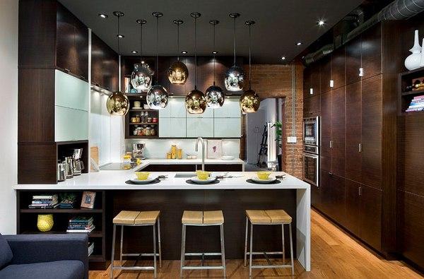 Xu hướng thiết kế phòng bếp sẽ lên ngôi năm 2015 3