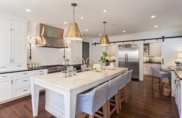 Xu hướng thiết kế phòng bếp sẽ lên ngôi năm 2015 4