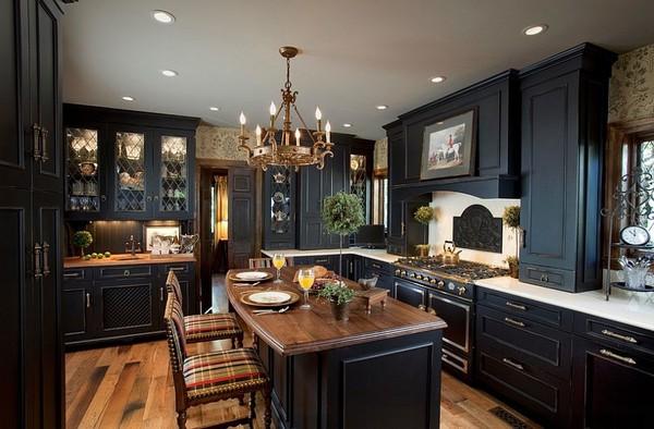 Xu hướng thiết kế phòng bếp sẽ lên ngôi năm 2015 6