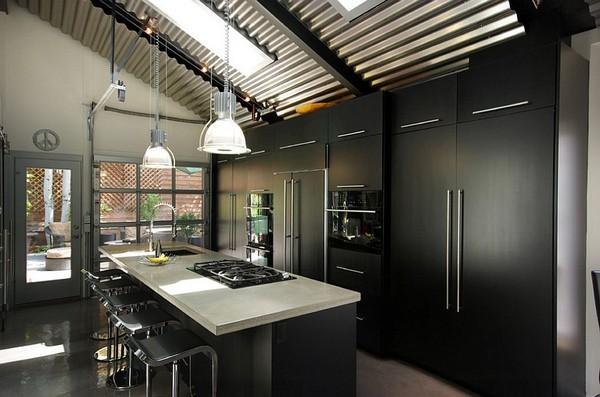 Xu hướng thiết kế phòng bếp sẽ lên ngôi năm 2015 7