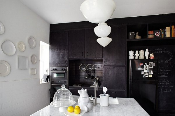 Xu hướng thiết kế phòng bếp sẽ lên ngôi năm 2015 8
