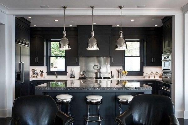 Xu hướng thiết kế phòng bếp sẽ lên ngôi năm 2015 9