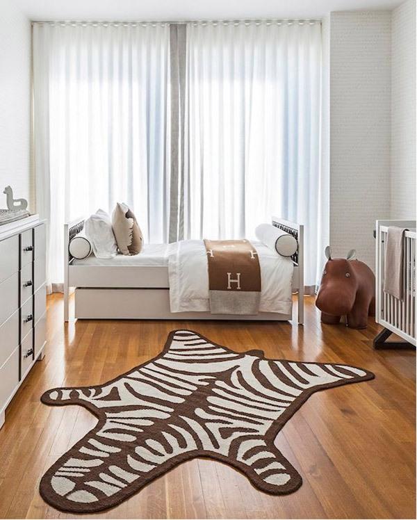Ý tưởng trang trí phòng ngủ bé trai cực đẹp 9