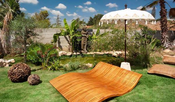 10 bước để sở hữu khu vườn nhiệt đới đầy sức sống 10
