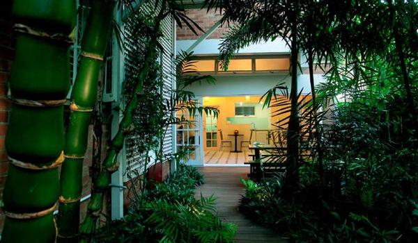 10 bước để sở hữu khu vườn nhiệt đới đầy sức sống 2