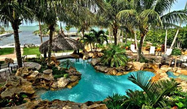 10 bước để sở hữu khu vườn nhiệt đới đầy sức sống 8