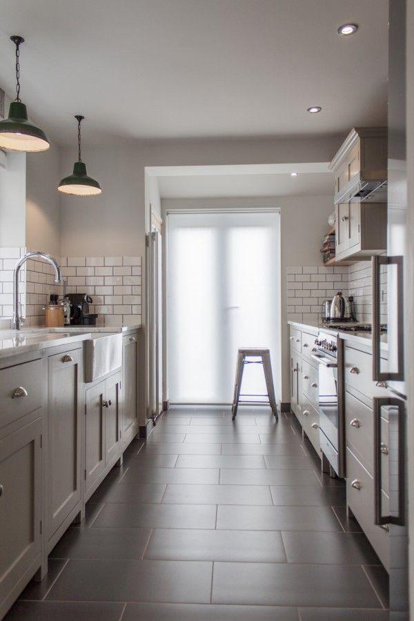 Trang trí bếp đẹp theo phong cách hiện đại 12