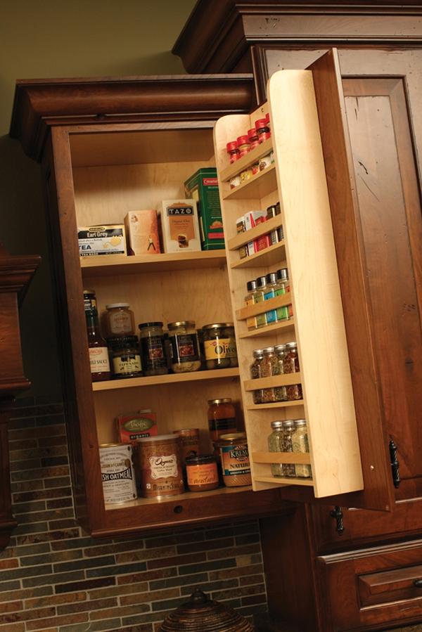 Bí quyết sắp xếp tủ bếp thông minh và khoa học 15
