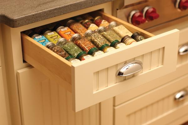 Bí quyết sắp xếp tủ bếp thông minh và khoa học 3