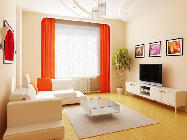 15 ý tưởng thiết kế phòng khách đẹp, đơn giản và siêu tiết kiệm 11