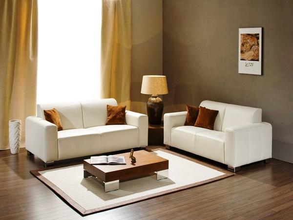15 ý tưởng thiết kế phòng khách đẹp, đơn giản và siêu tiết kiệm 2