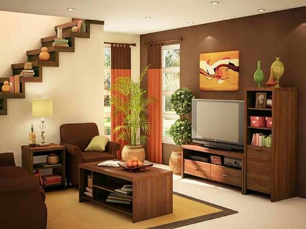 15 ý tưởng thiết kế phòng khách đẹp, đơn giản và siêu tiết kiệm 4